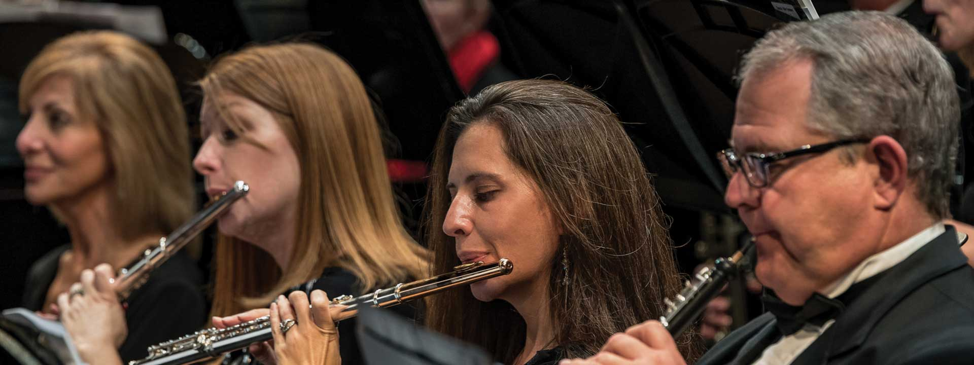 Temecula Valley Symphony Musician Roster