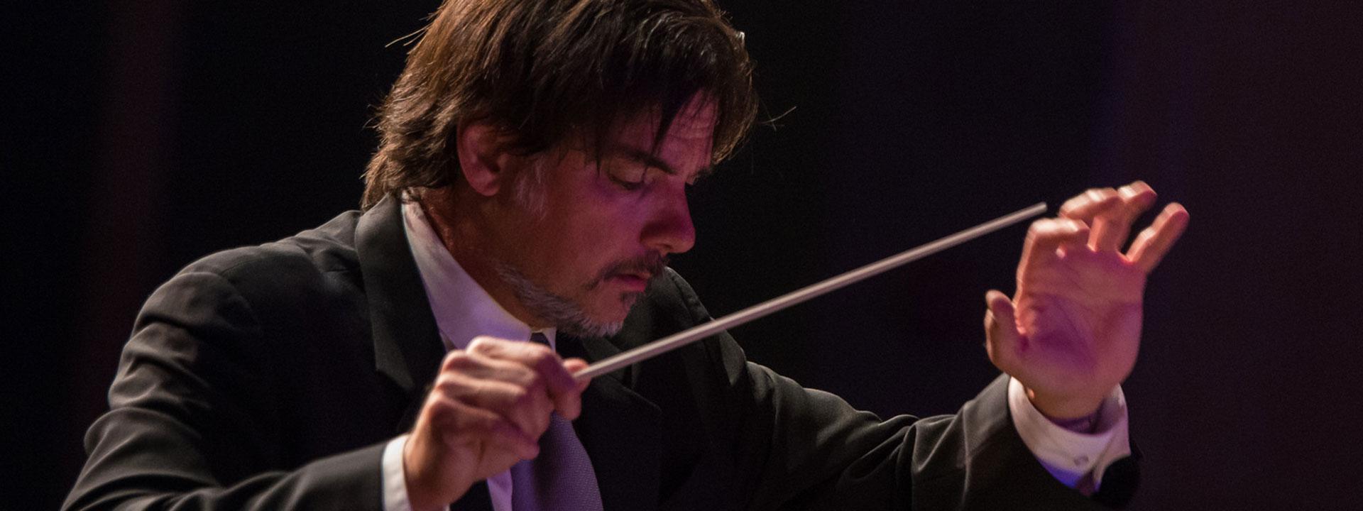 John Mario Music Director & Conductor