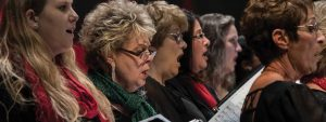 COMFORT & JOY - Chorus Only Holiday Concert @ Grace Presbyterian Church