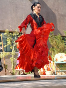 MEDITERRANEAN ODYSSEY @ Gershwin Performing Arts Center - Murrieta Mesa High School