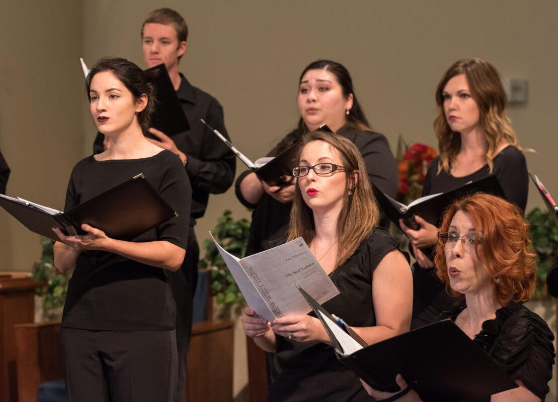Temecula Valley Symphony Chorus