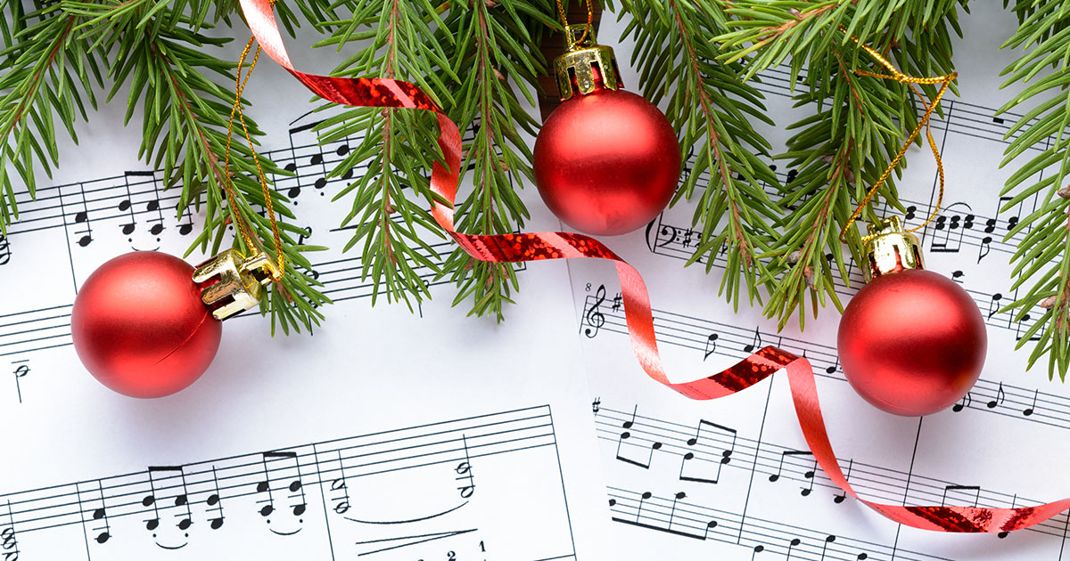 Chorus Christmas Concert