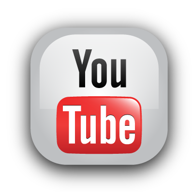 YouTube Video Link Button