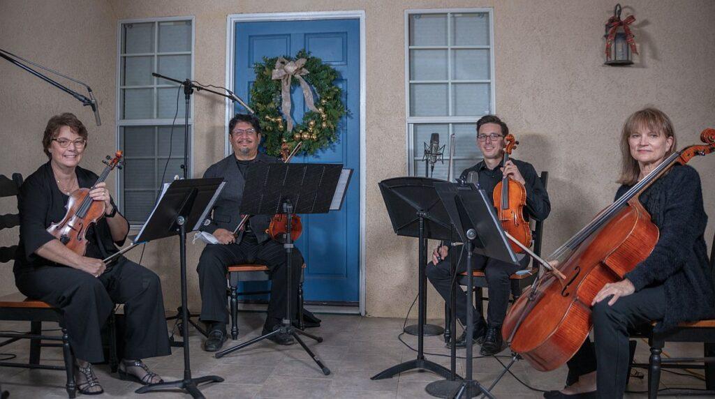 TVS String Quartet